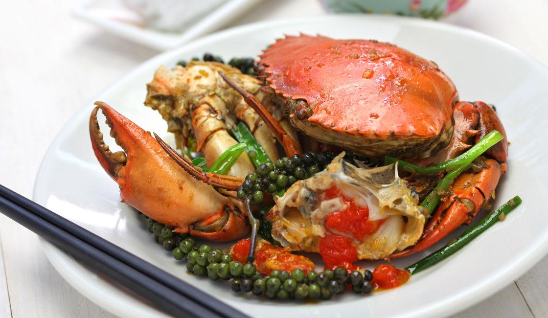 kambot pepper cambodian crab