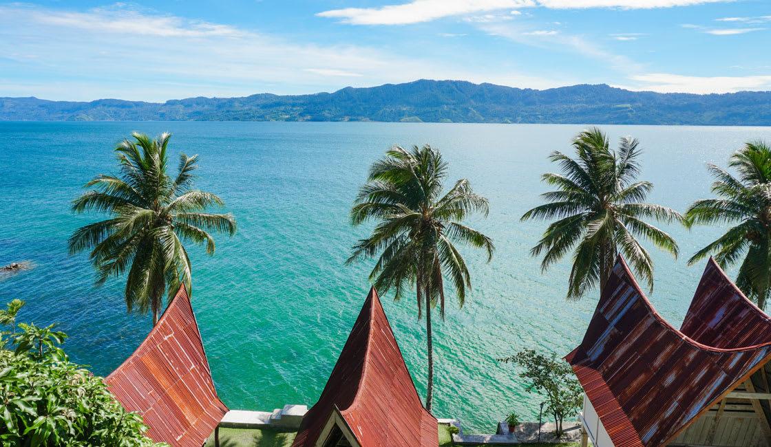 toba sumarta beach