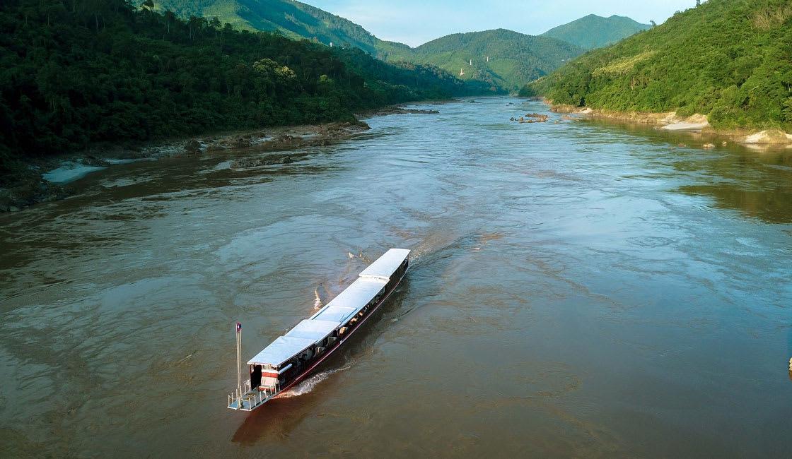 mekong meander