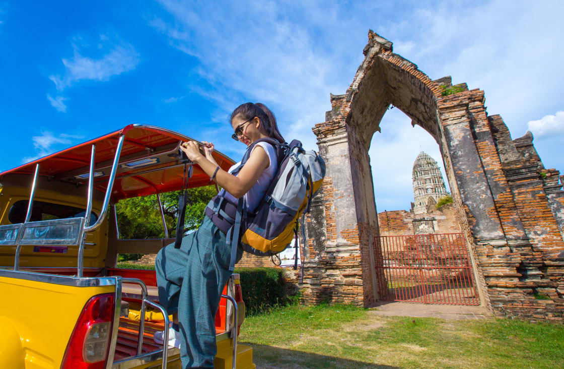economic and cultural opportunities around tourism