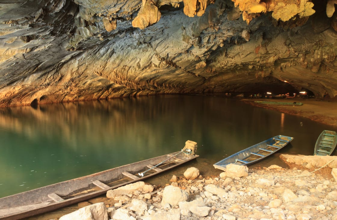 Kong-Lor-Cave