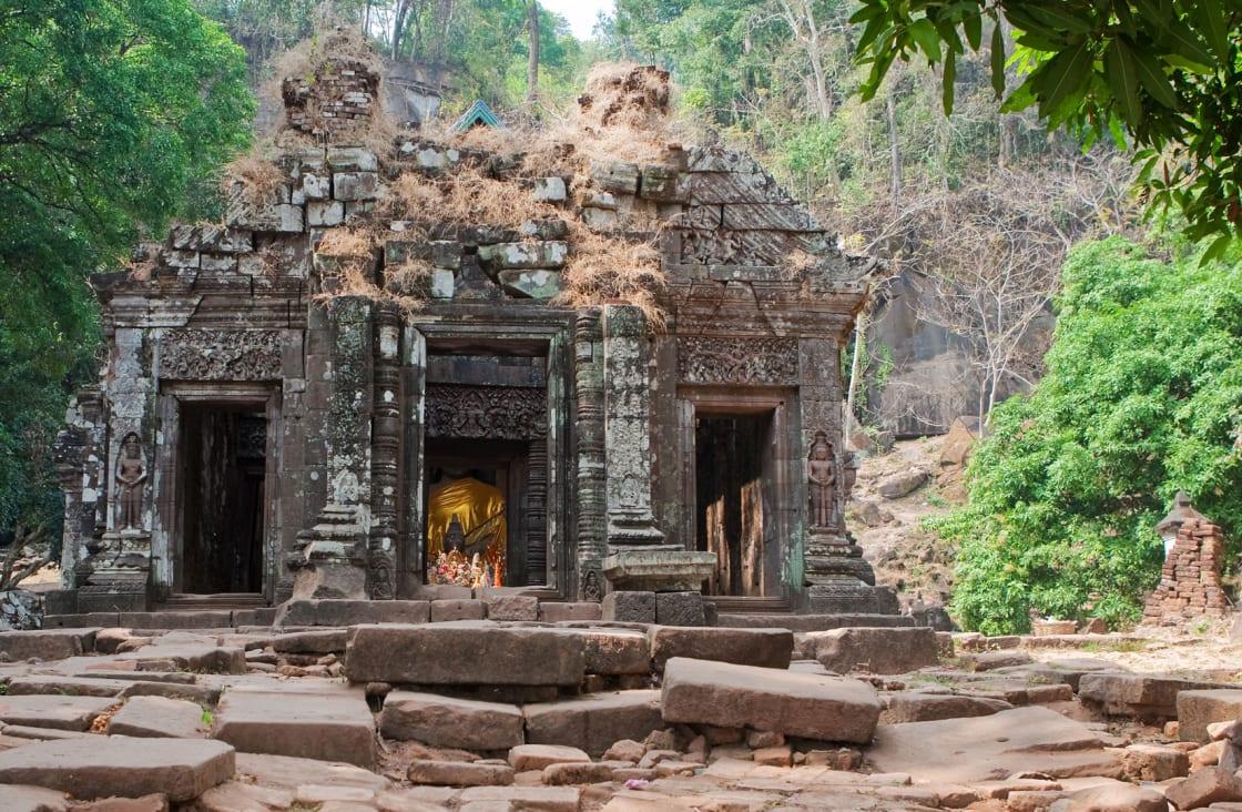 Wat-Phu