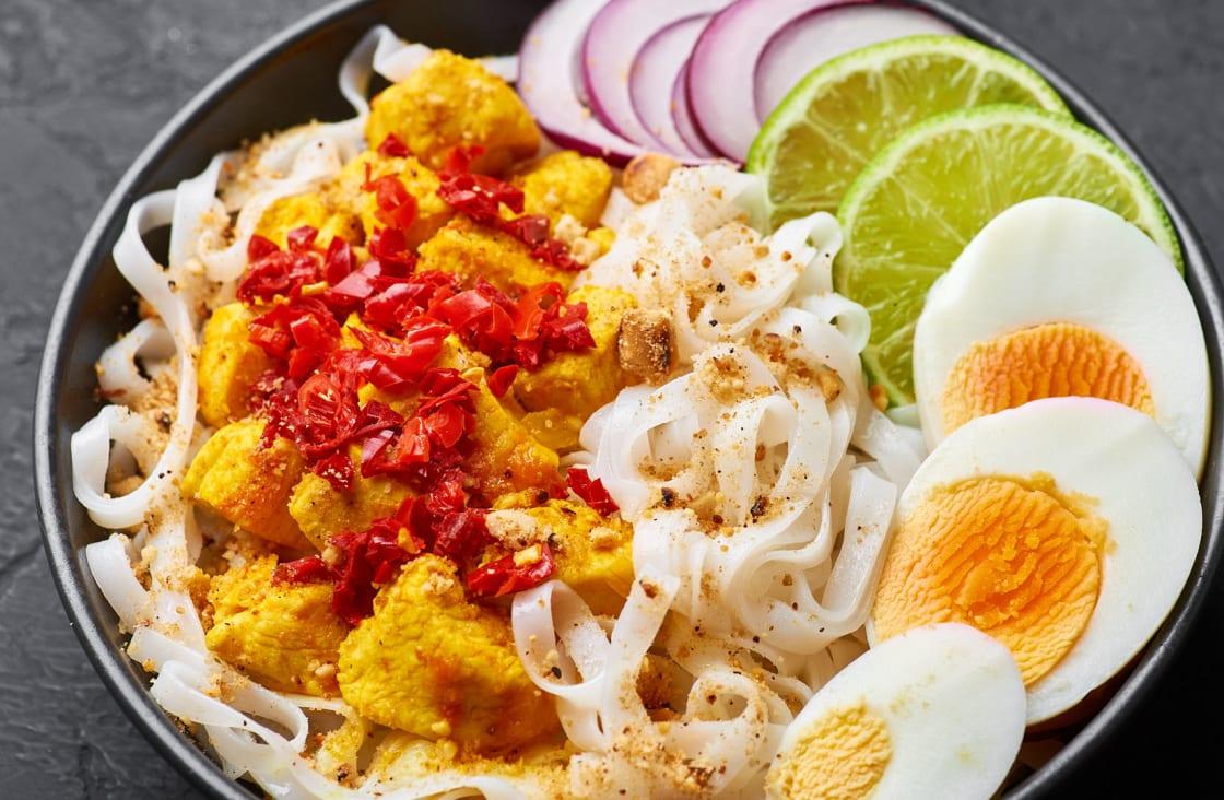Nan-Gyi-Thoke