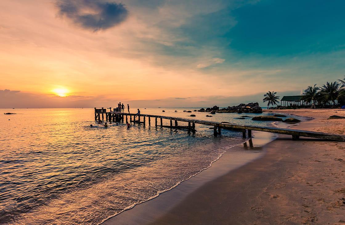 Long,Beach,,Phu,Quoc,Island,,Vietnam