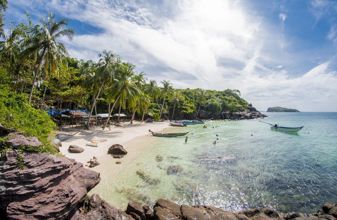 Phu,Quoc,Beach