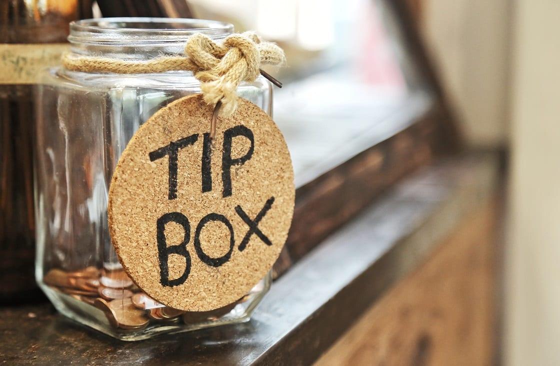 Vintage,Retro,Glass,Jar,With,Hemp,Rope,Tie,Tip,Box