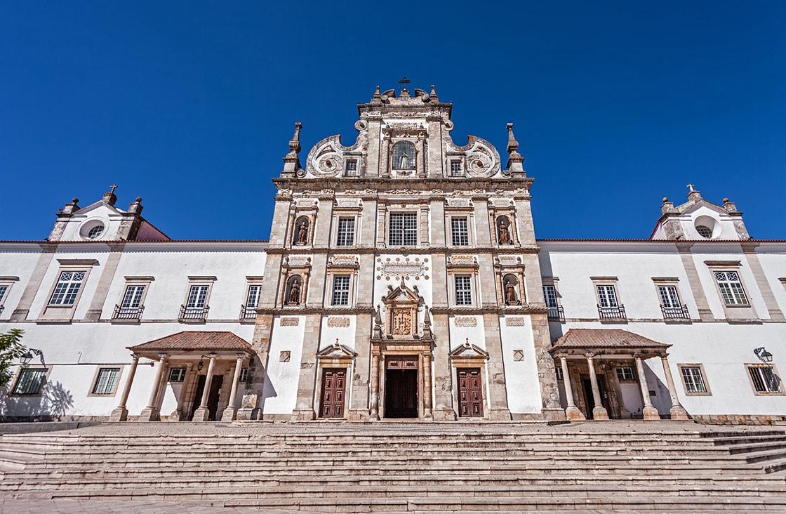 Iglesia Nossa Senhora da Conceicao, Santarem