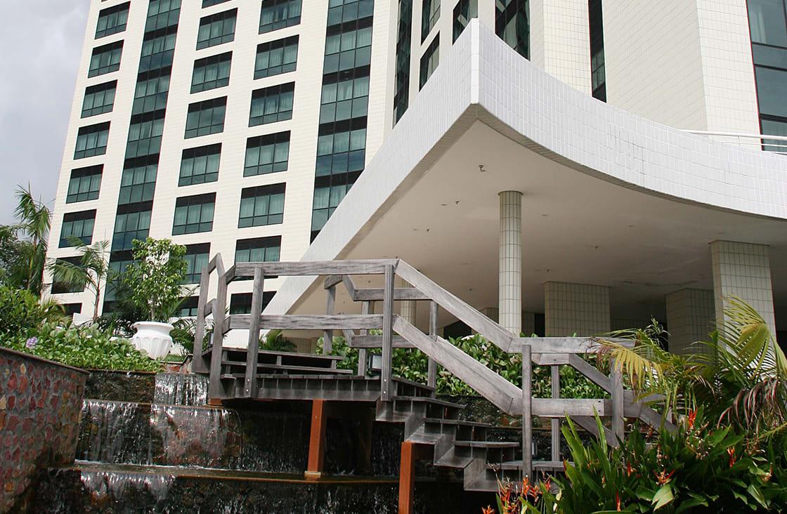 Hotel In Manaus