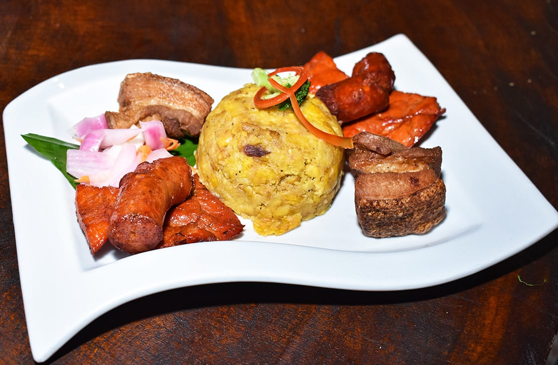 Chorizo Regional and,Traditional,Cecina,From,The,Jungle,,Peruvian,Amazon,Food
