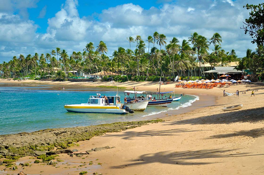 Praia,Do,Forte,Beach,-,Bahia,-,Brazil