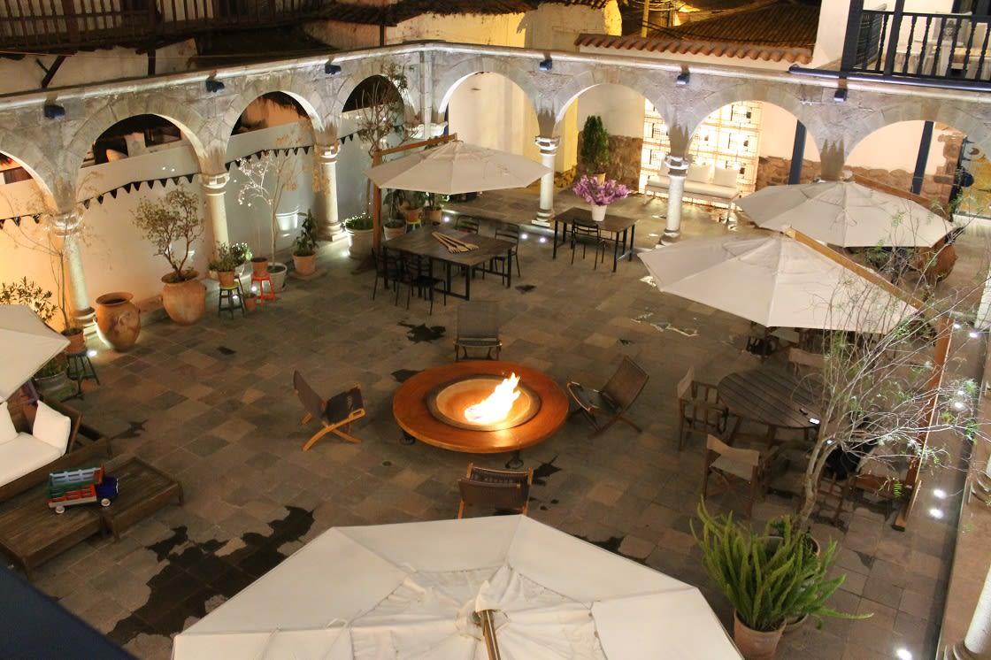 El Mercado Hotel, Cusco