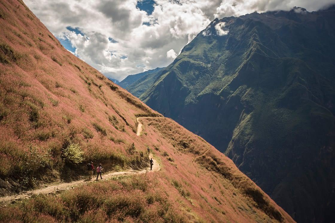 Choquequirao, Cusco - Peru