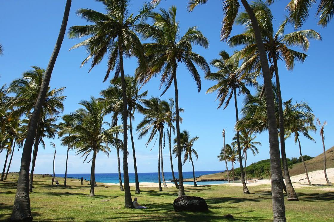 Anakeya Beach