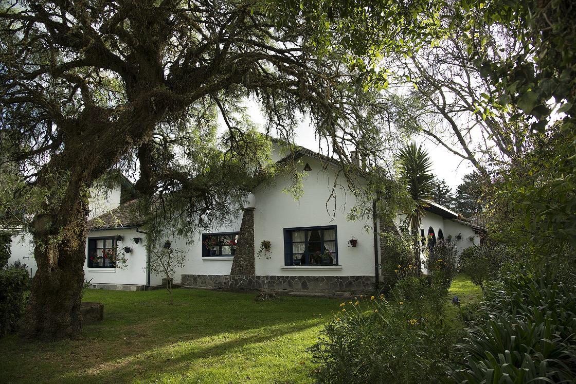 Casa Hacienda Zuleta
