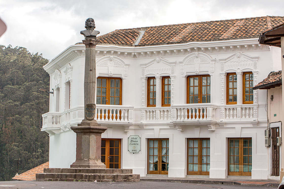 Mama Cuchara Hotel