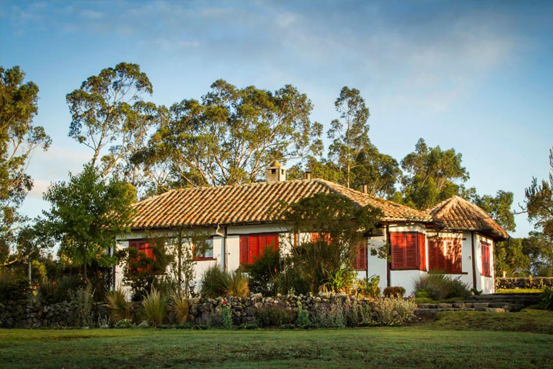 Hacienda San Agustin Del Callo