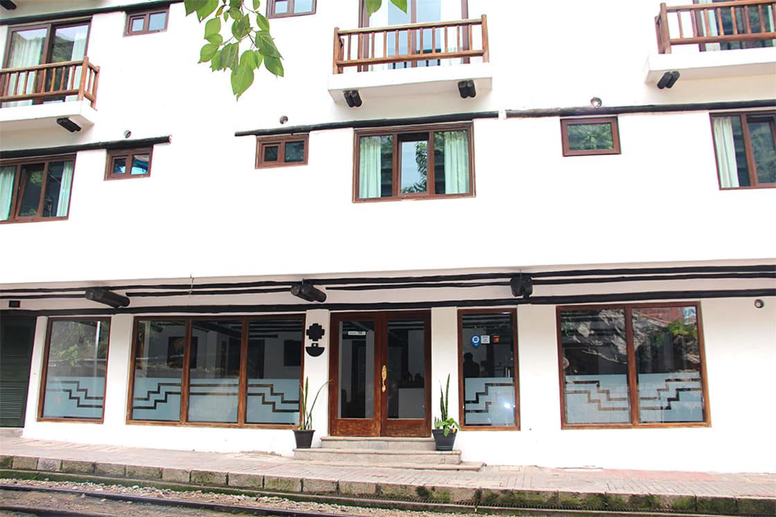 Hotel Hatun Inti in Aguas Calientes