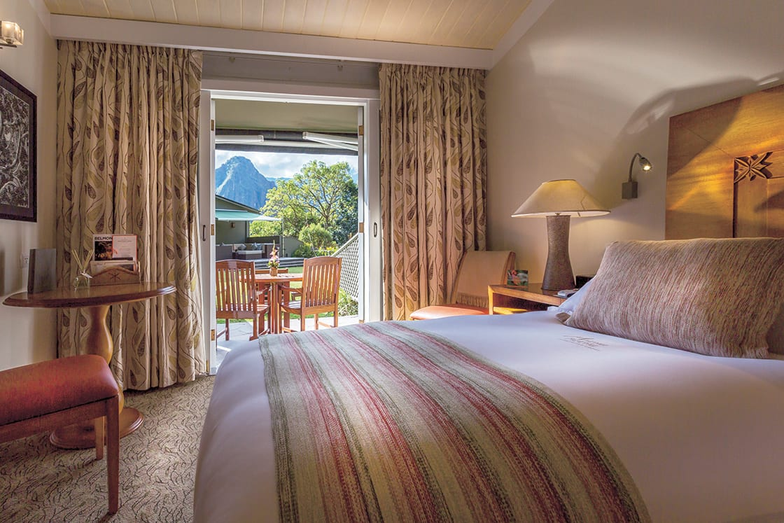 room at machu picchu sanctuary lodge by belmond