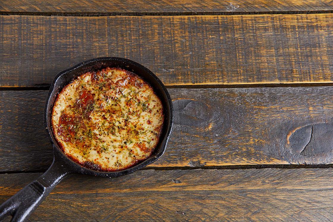 Provoleta Argentina Provolone Cheese