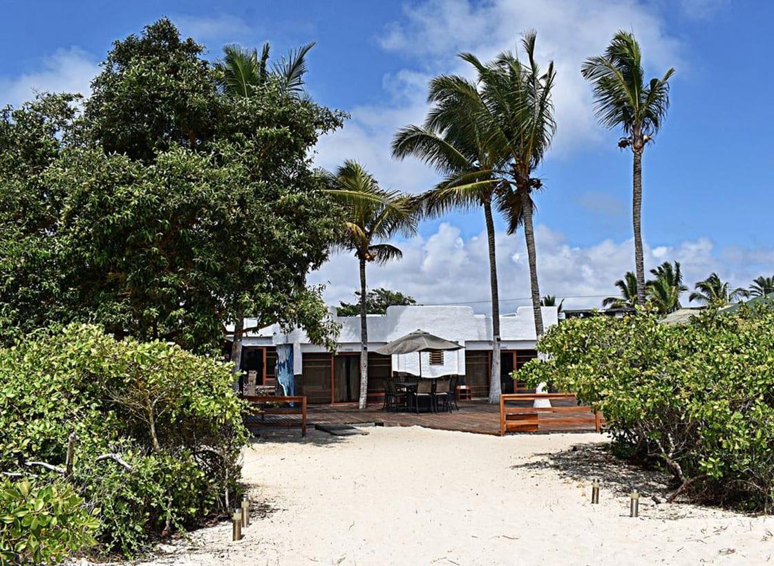Isamar Galapagos Hotel