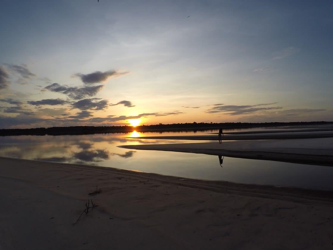 Jau National Park, Brazil