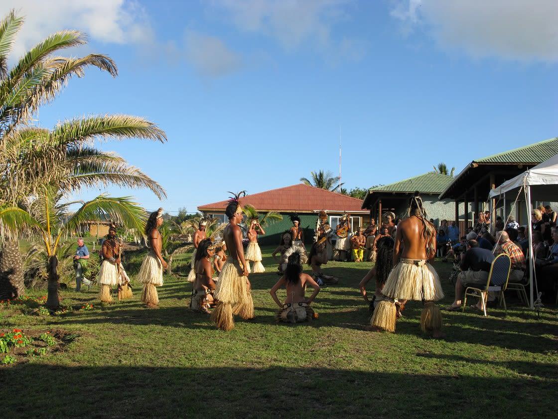 Easter Island People