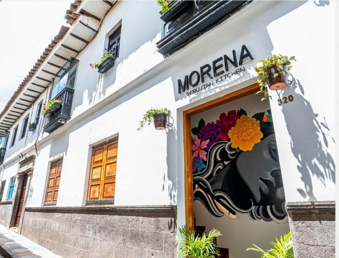 MORENA-Peruvian-Restaurant