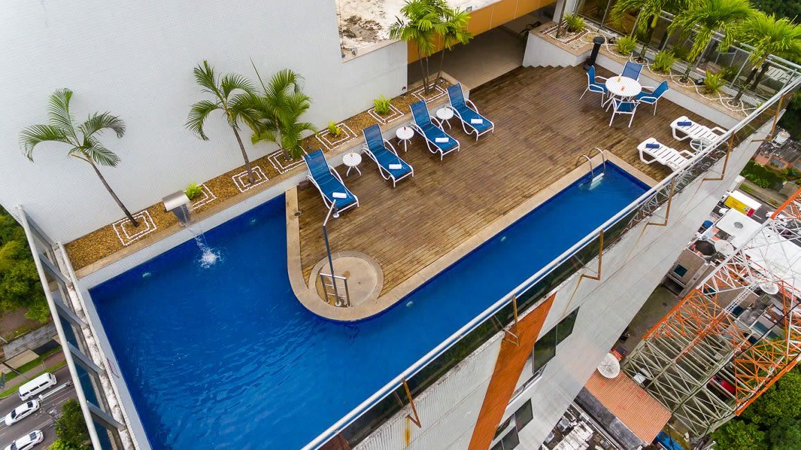 Blue-Premium Hotel