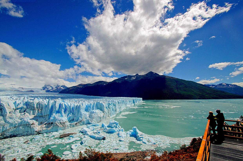 -perito moreno glacier