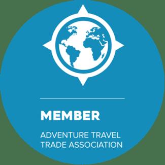 ATTA Member Badge