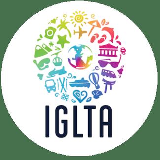 IGLTA Member Badge