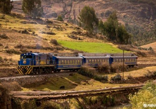 Peru Rail Trail Image
