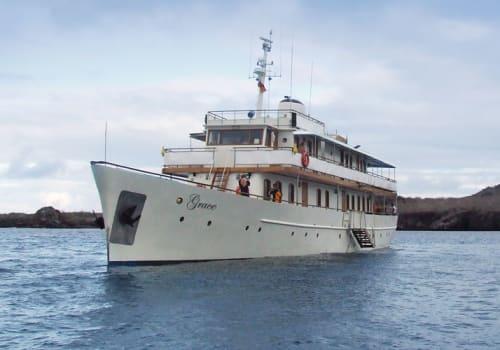 Grace at sea