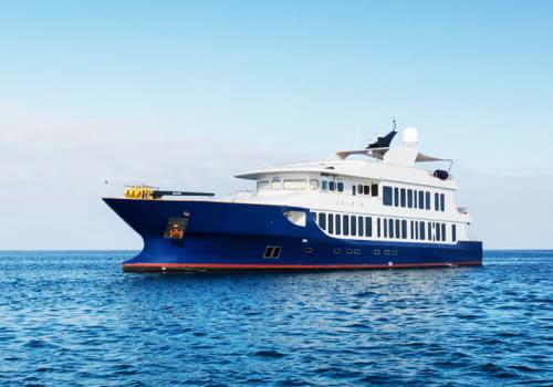 Origin Cruise vessel
