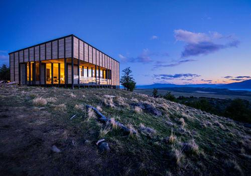 Amazing Awasi Hotel Patagonia Chile