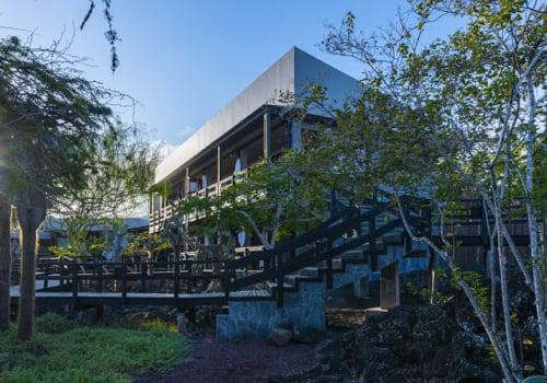 Finch Bay Lodge
