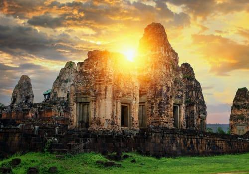 sunny temple