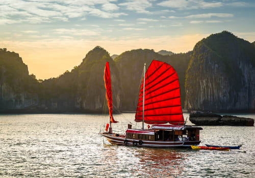 The,Wonderful,Ha,Long,Bay,,Unesco,World,Heritage,In,Vietnam