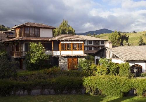 Beautiful Historical Hacienda