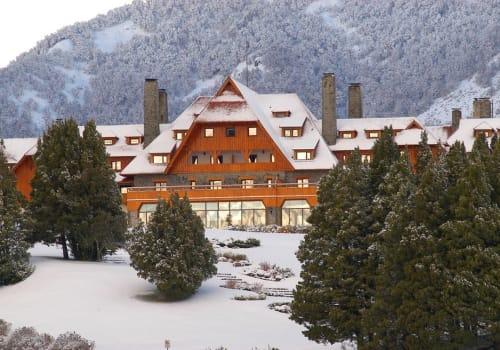 Best-Time-To-Visit-Argentina-winter-ski-resort-Llao-Llao