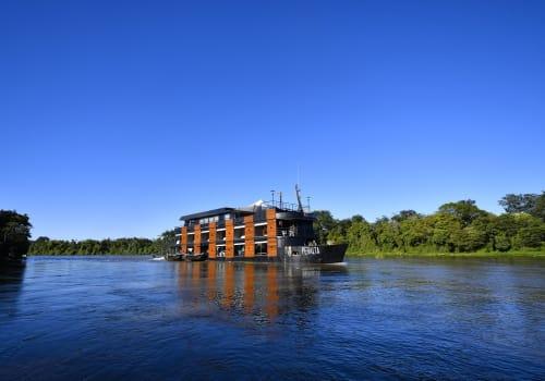 Peralta River Cruise, Pantanal
