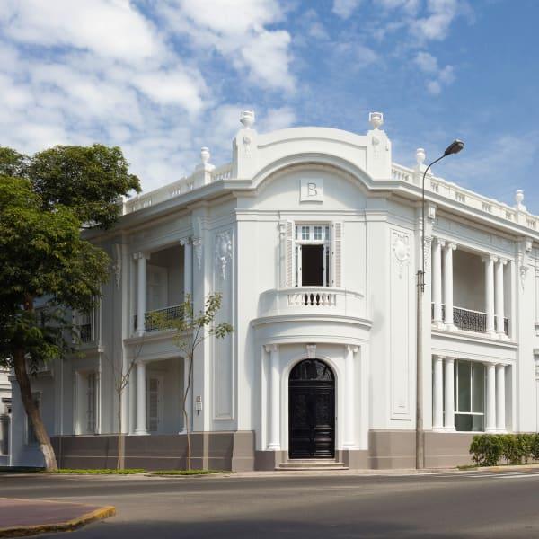 Hotel B in Barranco Area