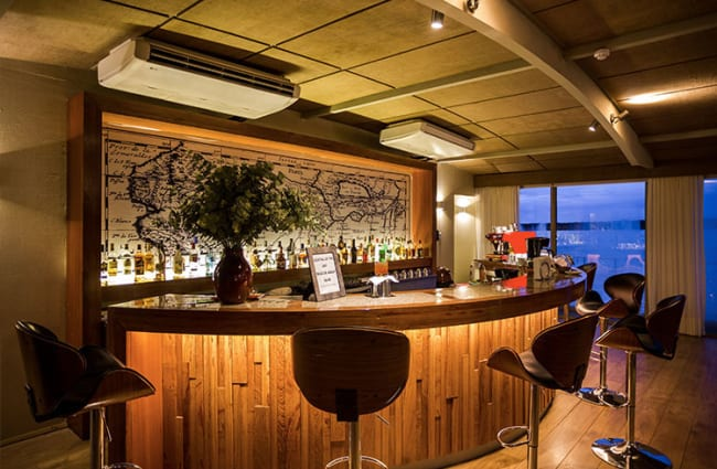 Bar Delfin III