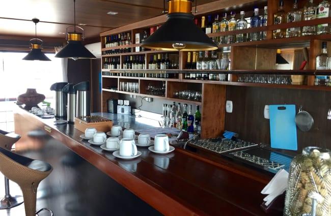 Indoor Bar