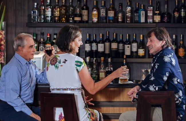 Anakonda's El Dorado Bar