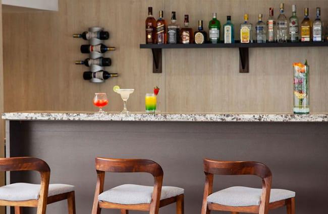 Manatee Cruise Bar