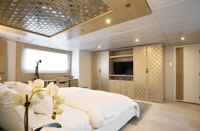 Suite interior
