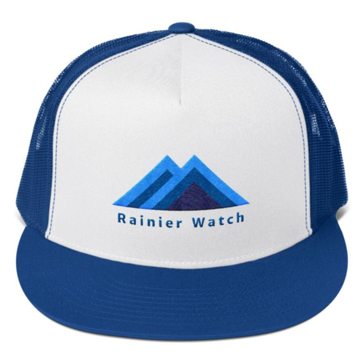 RW Trucker Hat