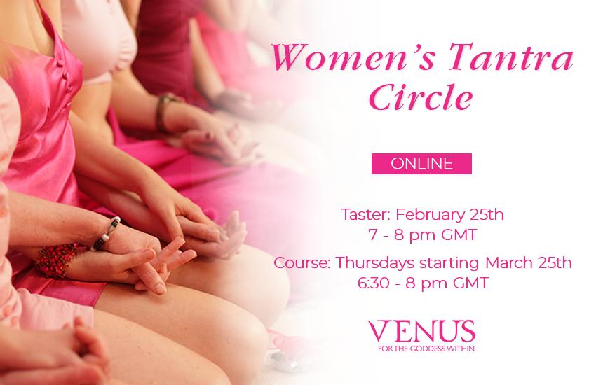Women's Tantra Circle