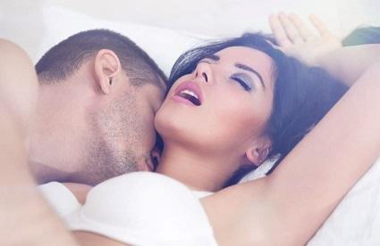 Secrets of Sensuality